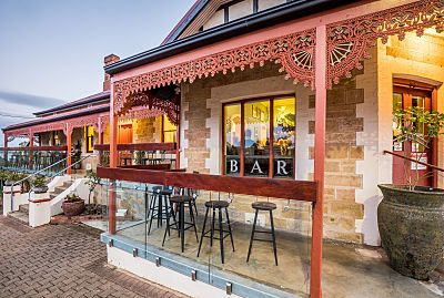 Watervale Hotel Clare Valley