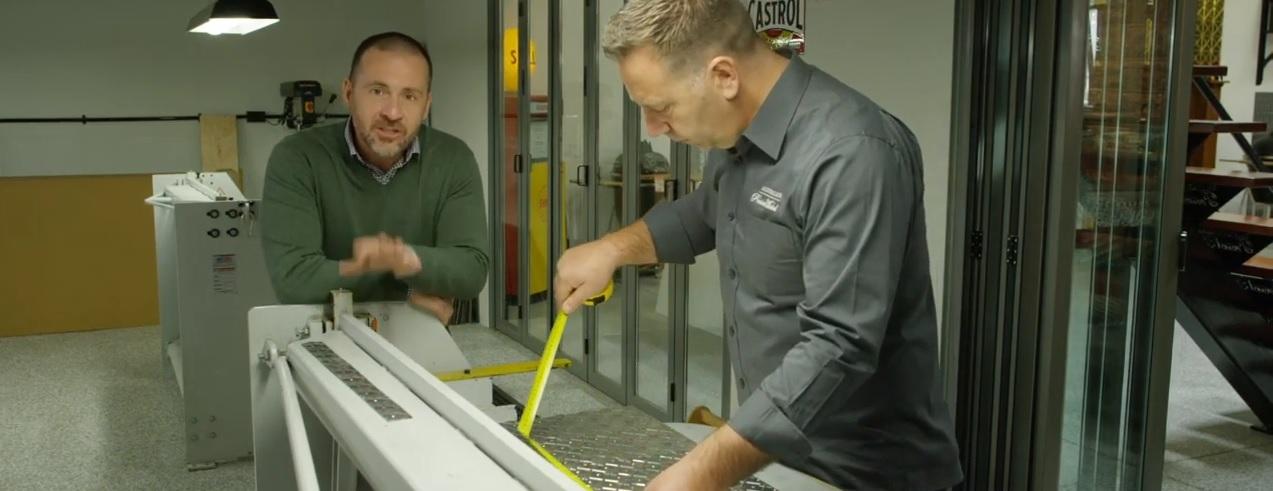 Australian Pressed Metal - Carbon Neutral